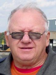 Larry Stohler