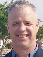 Malcolm Cole II