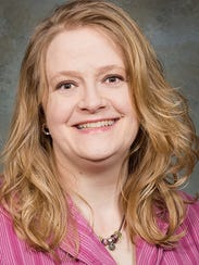 Janelle Black has joined the York County Bar Association