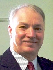 Dave Pollick, personal injury attorney and managing