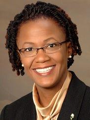 Mayor Kim Bracey