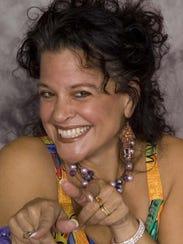 Francesca Amari will perform her tribute to Gilda Radner