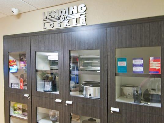 hotellending-locker