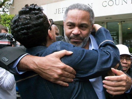 Pat Turner, Anthony Ray Hinton