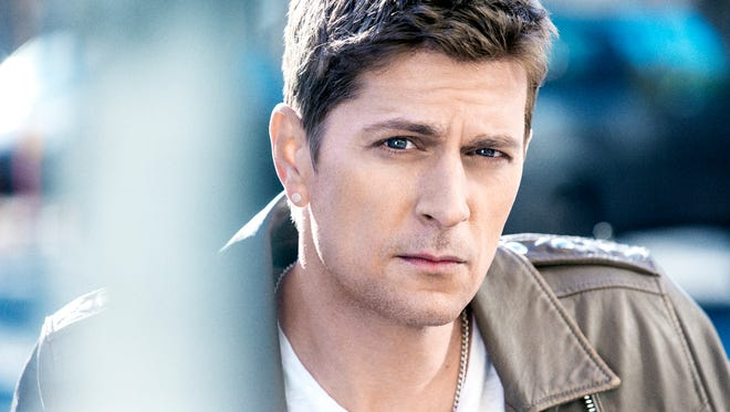 Rob Thomas begins his The Great Unknown 2015 tour June 11 in Orillia, Ont.