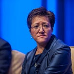 Sylvia Burns, CIO at the Department of the Interior, is one of five federal CIOs participating in the new IT COST Commission.