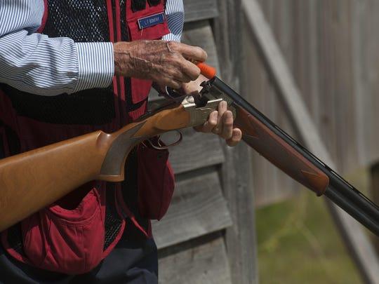 Santa Rosa Skeet Shooting Club