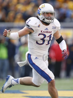 Former Kansas LB Ben Heeney expects to be on a team by Saturday afternoon.