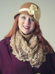 Jody DeFord fashion blogger