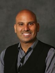 Dr. Ravi Roy