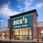 Dick's Sporting Goods, 3 other stores coming to closed Sears at Southridge in Greendale