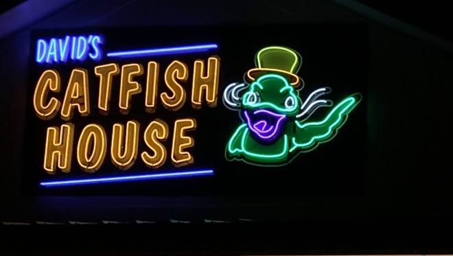 David's Catfish House will opena new Pensacola location on New Warrington Road.