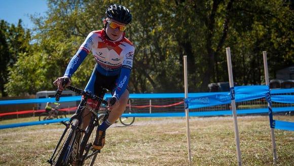 Ben McKenzie, 15, is hoping to bring a fleet of bicycles