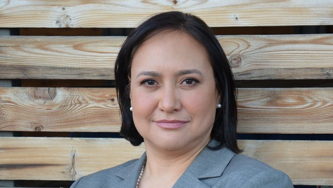 Ana Escobar will be sworn in as judge on Sept. 1.