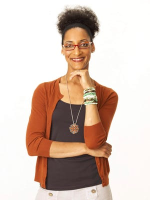 "Chef Carla Hall of ""The Chew"" appears at Taste of the Beach this weekend."