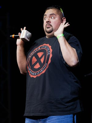 "Gabriel ""Fluffy"" Iglesias performs at Piolin's Jugada Musical at House Of Blues Houston."