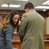 Judge sentences Counihan to 9 months in jail
