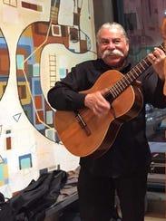 Chuy Martinez