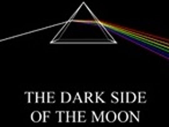 """""""The Dark Side of the Moon"""" album by Pink Floyd featured the song """"Time"""""""