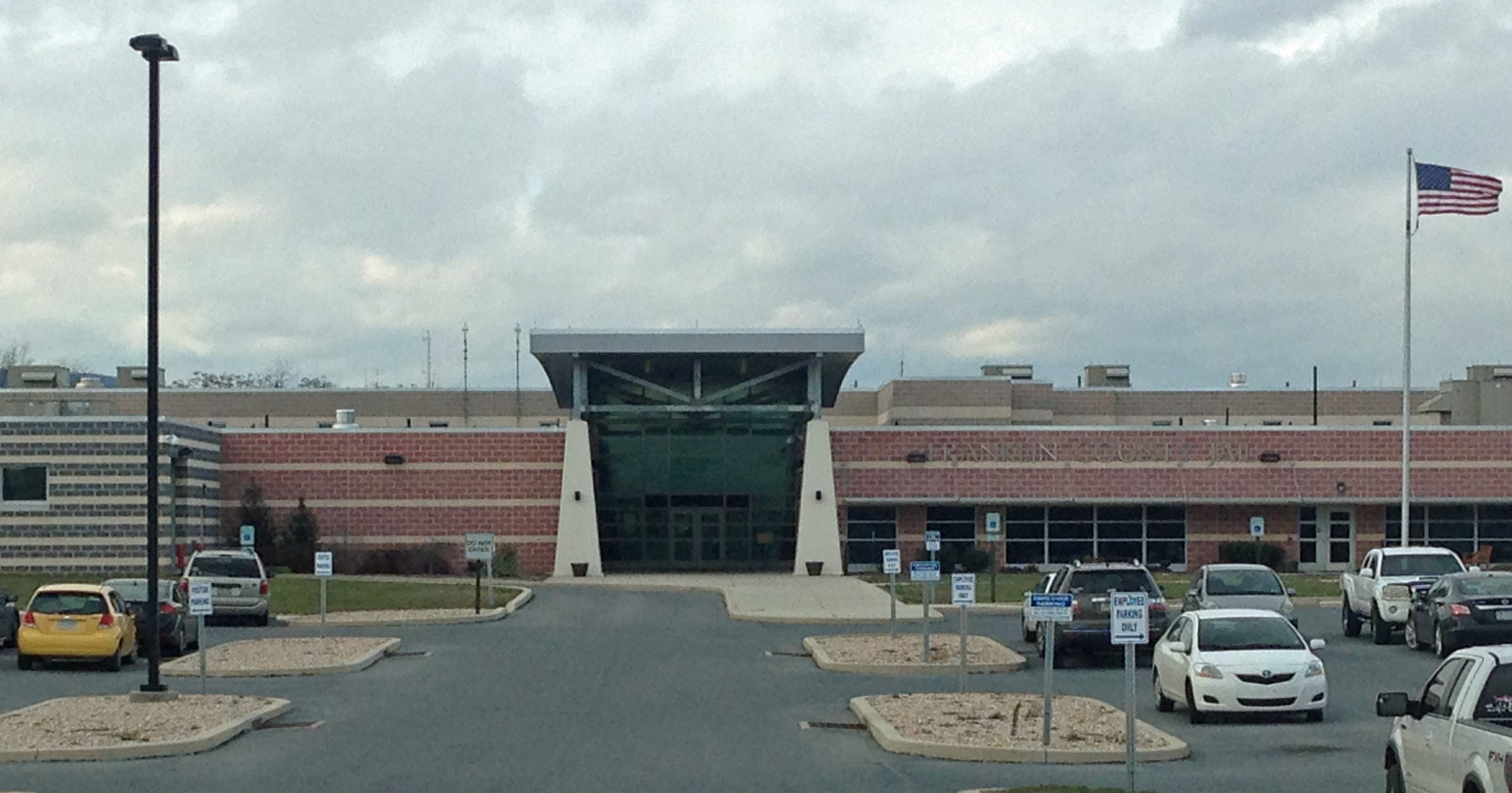 franklin county detention center pa - HD3200×1680