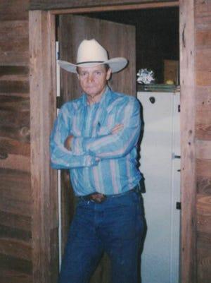 James Chapman, 75, was murdered Nov. 29, 2015.