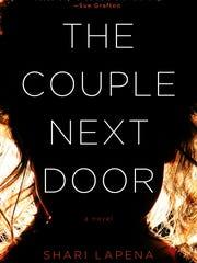 'The Couple Next Door' by Shari Lapena