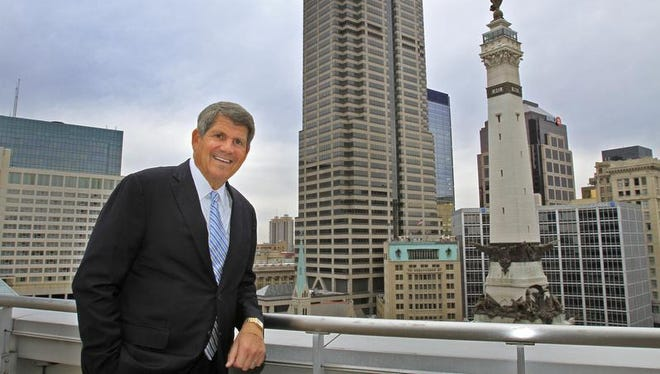 Emmis Communications CEO Jeff Smulyan has abandoned his effort to take the company private.