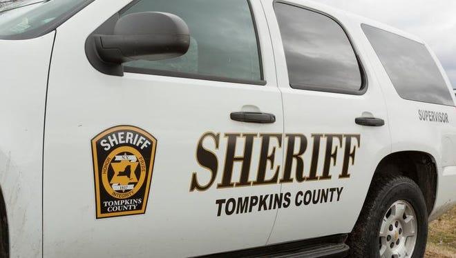 Tompkins County Sheriff