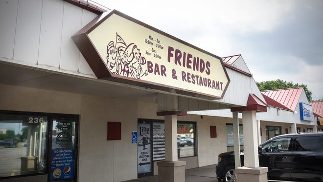 Friends Bar and Restaurant in Waite Park was recently purchased by the owner of MT's on 8th.