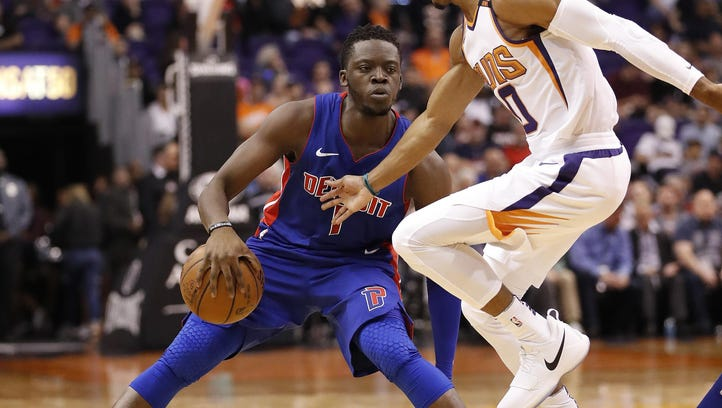 Reggie Jackson looks good in return; Pistons win 2nd straight
