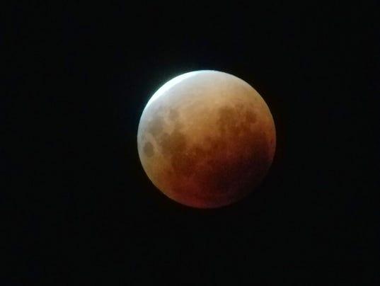 NMSU-A Super Blue Blood Moon Eclipse 2018