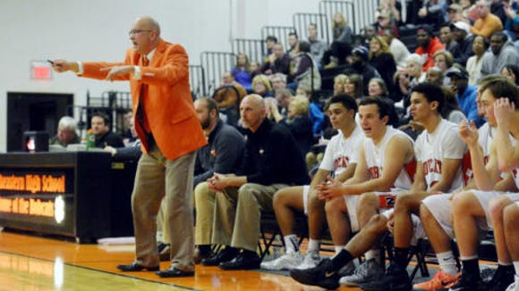 Jon Eyster's Northeastern squad faces some intriguing matchups in December against York Suburban and William Penn.