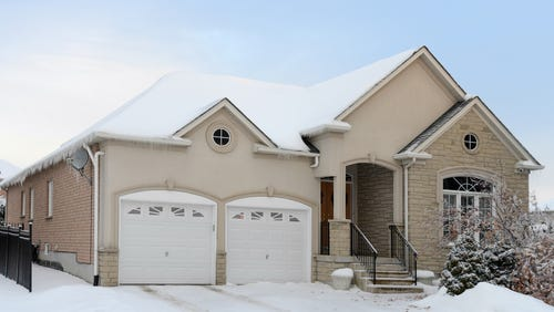 Making sure you home is ready for winter is a vital step in ensuring that you're warm and comfortable this winter.