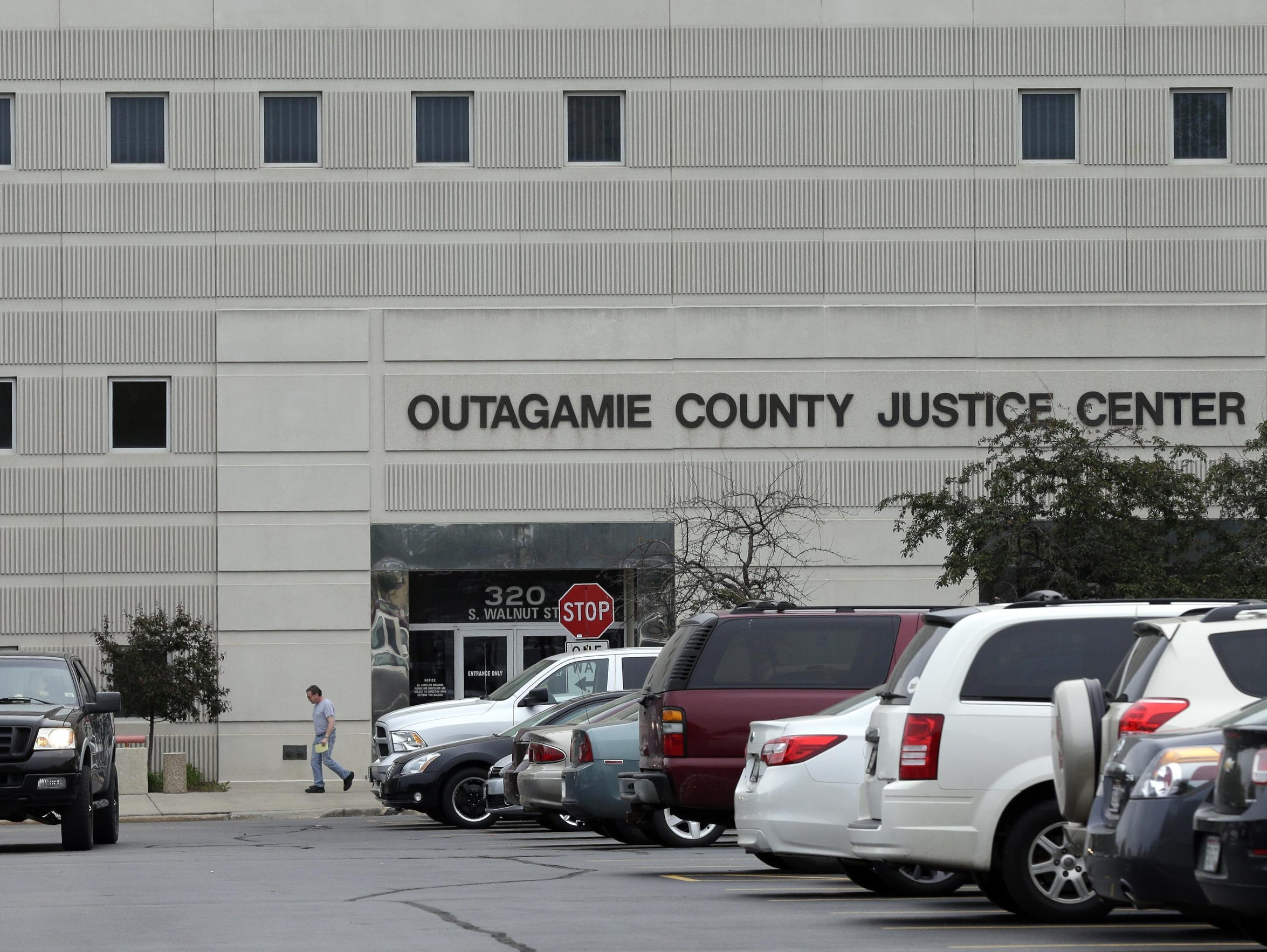 Outagamie County is looking to expand its facilities