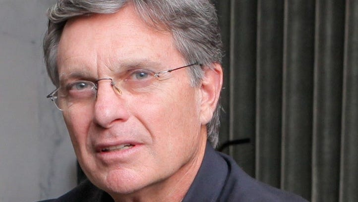 John Meehan will serve as jury chairman for the 11th USA International Ballet Competition to be held June 2018 in Jackson.