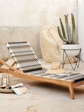 Style scout outdoor living 2015