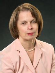 Mary Bufwack