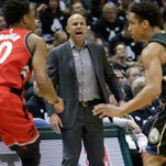 Kidd: Staying in character puts Bucks in position to win