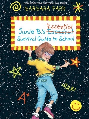A musical version of the popular Junie B. story is coming to the Luhrs Center.