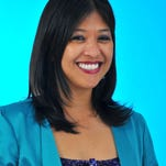 Jennifer Sangalang is FLORIDA TODAY's Nerdgirl columnist.