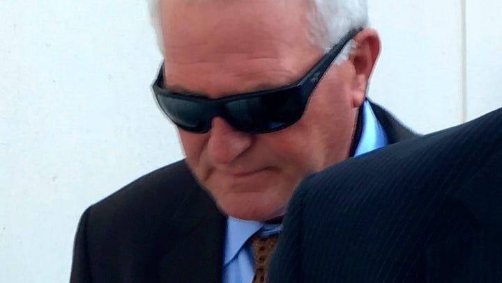 Contempt citation sought against Mississippi players in $100M Ponzi scheme case