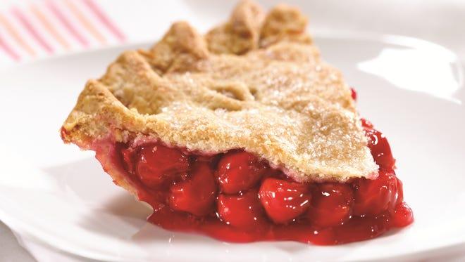 Achatz Cherry Pie