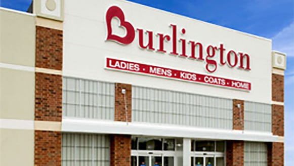 One of the nation's many Burlington stores.