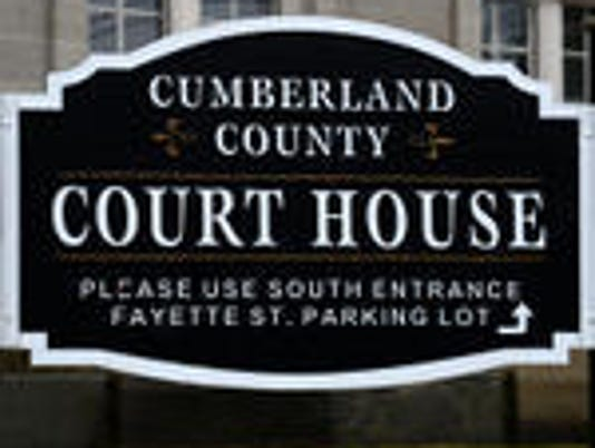 Cumberland County Courthouse