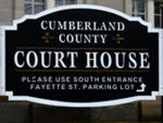 Cumberland County Court House