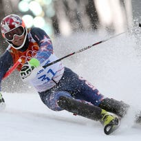 Montville's Kasper bringing Jersey flair to Olympics