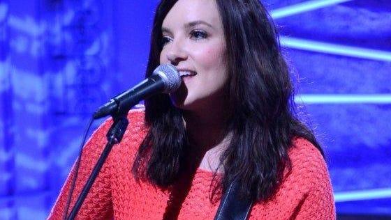 Nashville songstress Brandy Clark will reschedule her Asheville show.