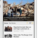 """The new APP.com mobile apps are expected to be available in Apple and Android app stores by May 16, 2014. Find them by searching for """"Asbury Park Press."""""""