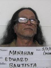 Edward Bautista Manahan