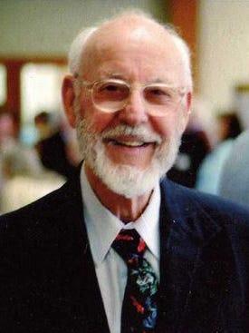 Alan Olds Inglis